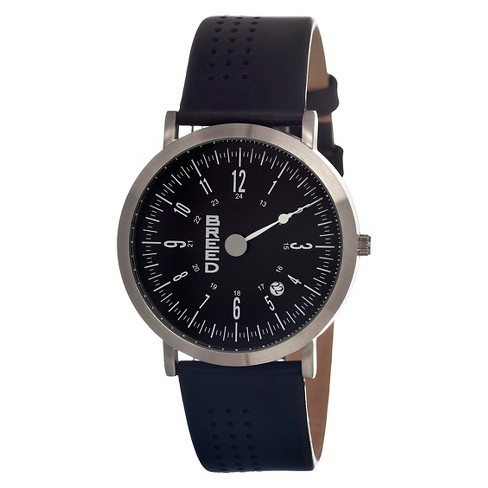 Men's Breed Kimble Watch with Unique 1-Hand Design - image 1 of 3
