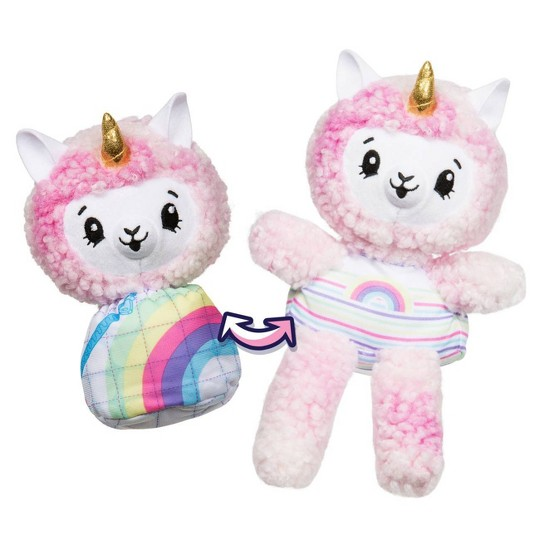Pikmi Pops Pajama Llamas & Friends image number null