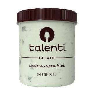 Talenti® Mediterranean Mint Gelato - 16oz