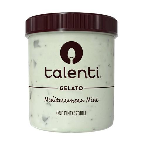 Talenti® Mediterranean Mint Gelato - 16oz - image 1 of 9