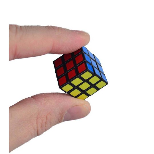 World's Smallest Rubik's Cube image number null
