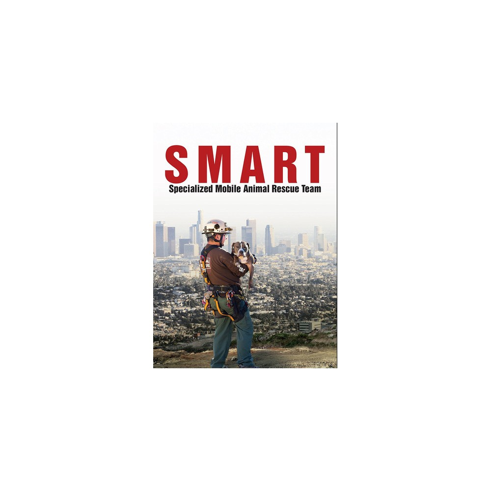Smart:Specialized Mobile Animal Rescu (Dvd)