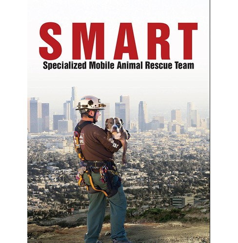 Smart:Specialized Mobile Animal Rescu (DVD) - image 1 of 1
