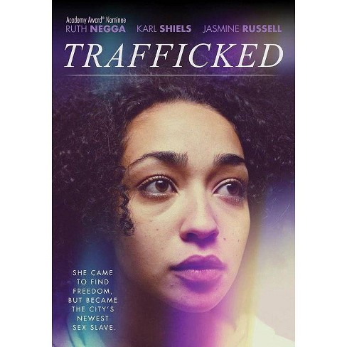 Trafficked (DVD) - image 1 of 1