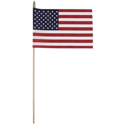 """8""""x12"""" Flag And Display"""