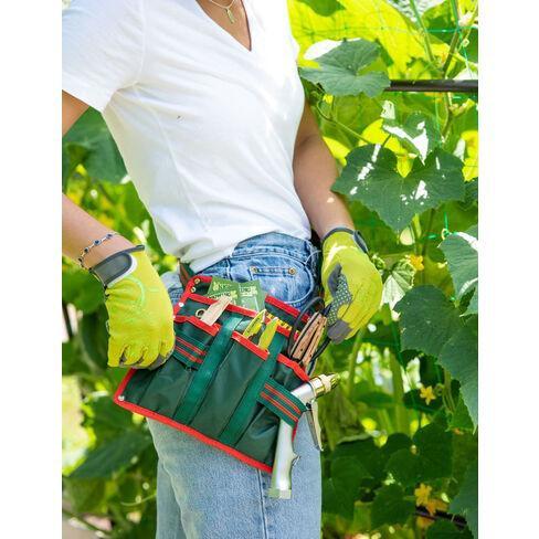 Bosmere 4 Pocket Tool Holder with Adjustable Belt - Gardener's Supply Company - image 1 of 1