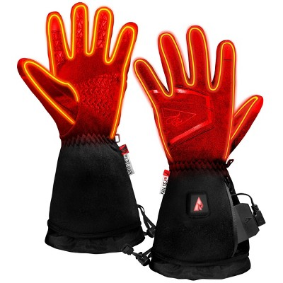 ActionHeat 5V Battery Heated Women's Softshell Glove