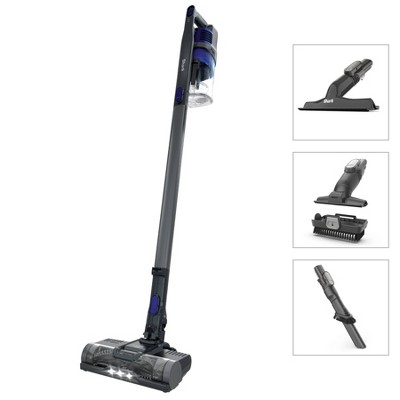 Shark Cordless Pet Stick Vacuum - Blue