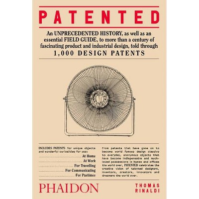 Patented - by  Thomas Rinaldi (Hardcover)