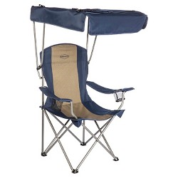 Kamprite Chair With Shade Canopy