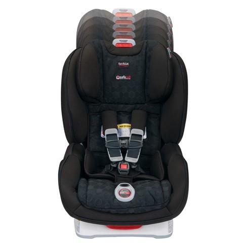 BritaxR Boulevard ClickTight Convertible Car Seat Target