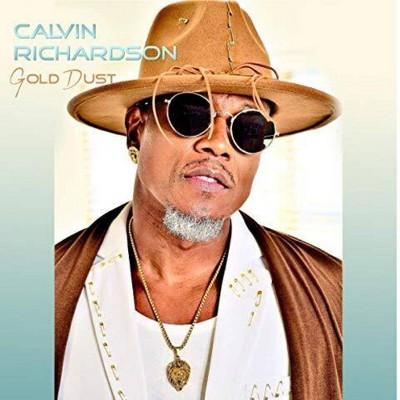 Calvin Richardson - Gold Dust (CD)
