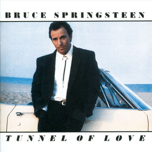 Bruce springsteen - Tunnel of love (CD) - image 1 of 1