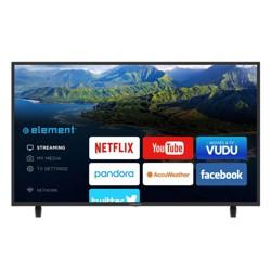 """Element 43"""" 1080p FHD LED Smart TV (ELST4316S)"""