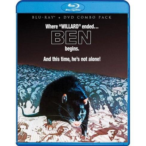 Ben (Blu-ray) - image 1 of 1