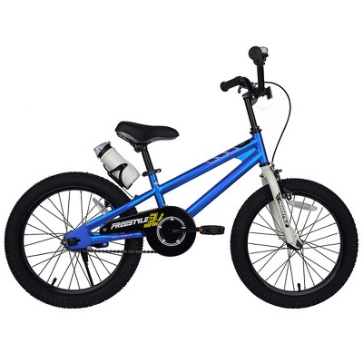 "RoyalBaby Freestyle 18"" Kids' Bike"