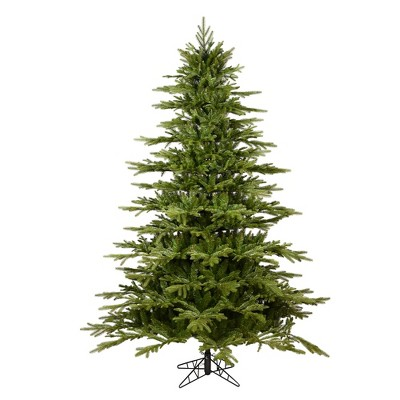 Vickerman Kamas Fraiser Fir Christmas Tree