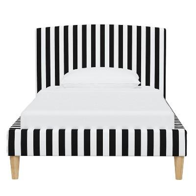 Kids' Platform Bed - Skyline Furniture