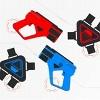 SHARPER IMAGE Two-Player Toy Laser Tag Blaster Blaster & Vest Armor Set for Kids - image 3 of 4