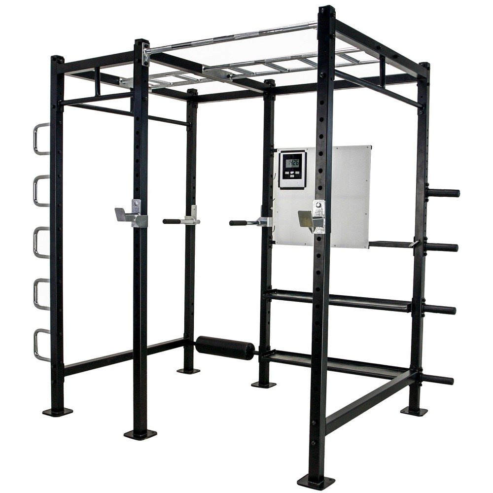 Steelbody T-Rack Home Gym