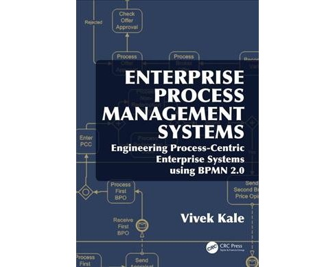 Enterprise Process Management Systems : Engineering Process-centric Enterprise Systems Using Bpmn 2.0 - image 1 of 1