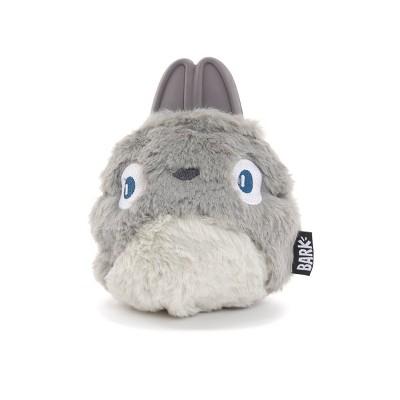 BARK Super Chewer Rubber Rabbit Dog Toy - Hare Raiser