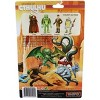 Warpo Legends of Cthulhu Spawn of Cthulhu Retro Action Figure - image 2 of 3