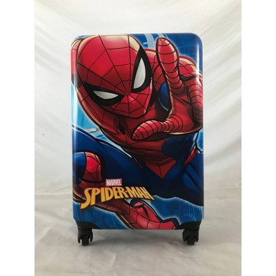 Marvel Spider-Man 18'' Kids' Hardside Spinner Suitcase