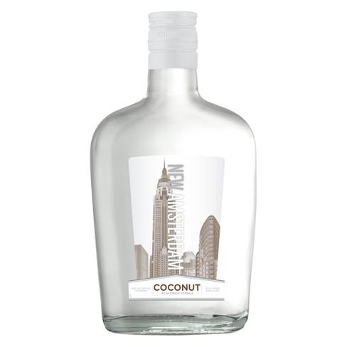 New Amsterdam Coconut Flavored Vodka - 375ml Bottle - image 1 of 1