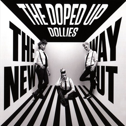 Doped up dollies - New way out (CD) - image 1 of 1