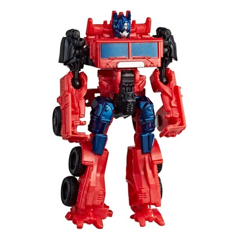 294cd1c87c8 Transformers Bumblebee - Energon Igniters Speed Series Optimus Prime :  Target