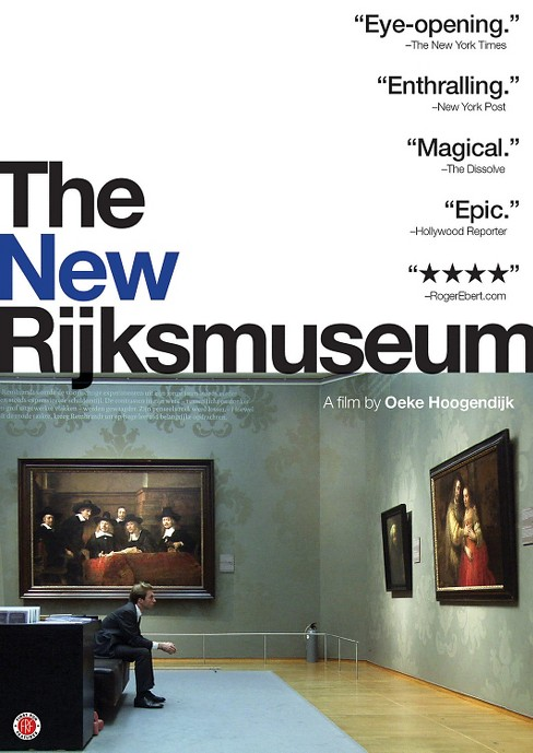 New rijksmuseum (DVD) - image 1 of 1