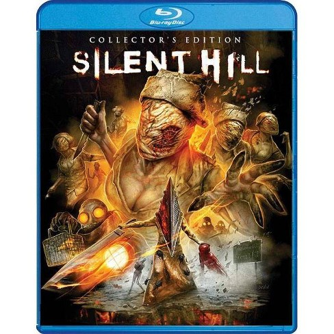 Silent Hill (Blu-ray) - image 1 of 1
