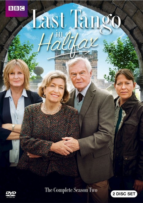 Last tango in halifax:Season two (DVD) - image 1 of 1
