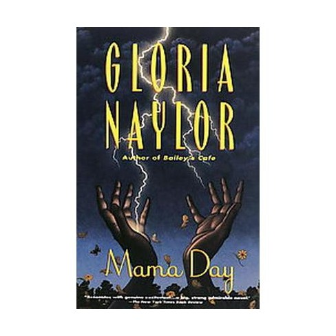 Mama Day - (Vintage Contemporaries) by  Gloria Naylor (Paperback) - image 1 of 1