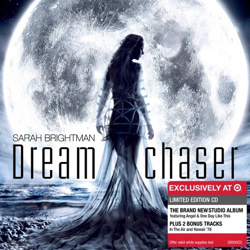 Sarah Brightman - Dreamchaser - Only at Target - image 1 of 1