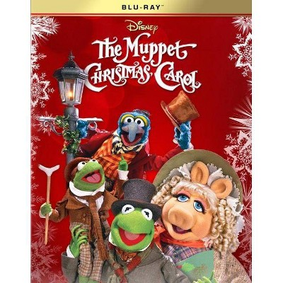 The Muppet Christmas Carol (Blu-ray)(2020)