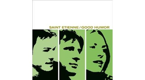 Saint Etienne - Good Humor (Vinyl) - image 1 of 1