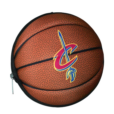 NBA Collapsible Basketball Lunch Tote - image 1 of 4