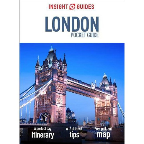 Insight Guides Experience London Travel Guide with Free eBook