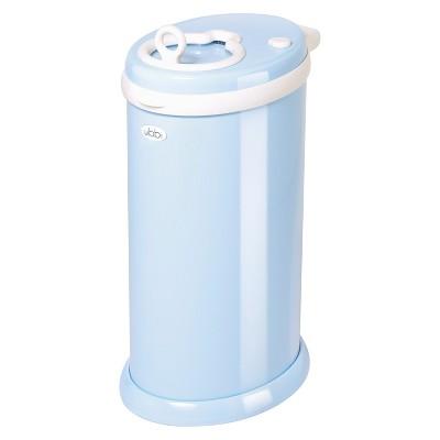 Ubbi Diaper Pail - Light Blue