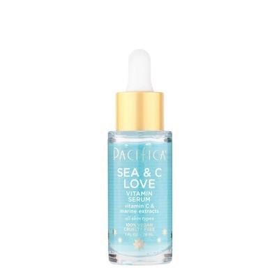 Pacifica Sea & C Love Vitamin Serum - 1 fl oz