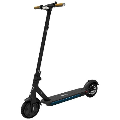 Jetson Quest Electric Scooter - Black