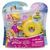 Disney Princess Little Kingdom Floating Cutie Rapunzel - image 2 of 2