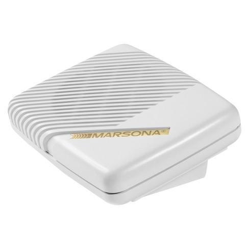 Marpac® Marsona Portable White Noise Sound Machine - White - image 1 of 2