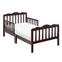 Storkcraft Hillside Toddler Bed + $5 Target GC