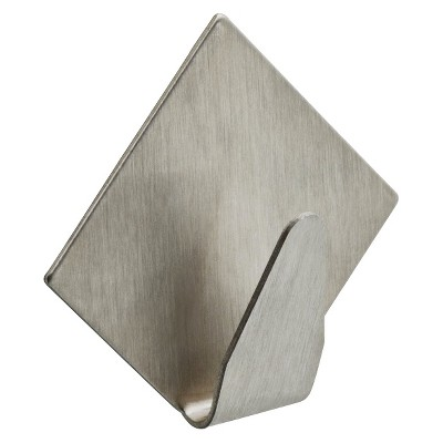 Arrow Medium Wall Hook - Stainless steel (Set of 4)