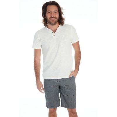 Distortion Men's 10'' Hybrid Short