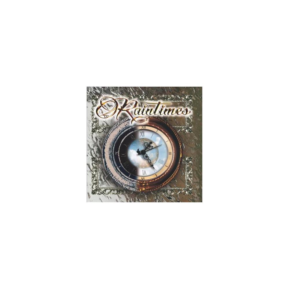 Raintimes - Raintimes (CD)