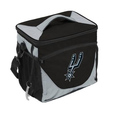NBA San Antonio Spurs 24 Can Cooler
